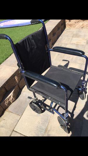 Wheelchair for Sale in Desert Hot Springs, CA