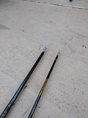 Kite fishing rods... custom & kite stick for Sale in Pembroke Pines, FL