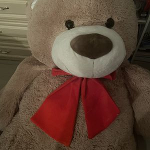 Jumbo XL Teddy Bear for Sale in Hollywood, FL