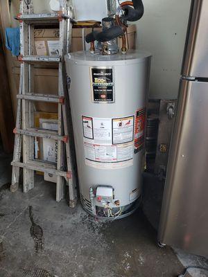 Water heater for Sale in San Carlos, CA