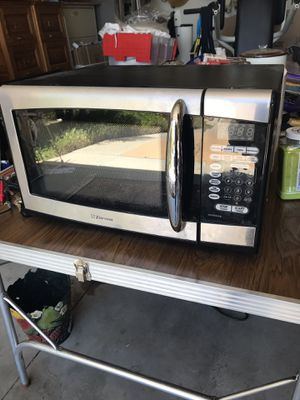 Emerson microwave for Sale in San Diego, CA