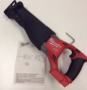 MILWAUKEE M18 FUE BRUSHLESS RECÍPROCATING SAW. 2720-20 ( TOOL-ONLY) NEW. NUEVO. for Sale in Tucker, GA