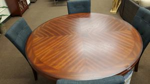 4 chair dinning table set for Sale in Victoria, TX