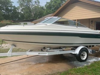 89 Sea Ray 200 for Sale in Altamonte Springs,  FL