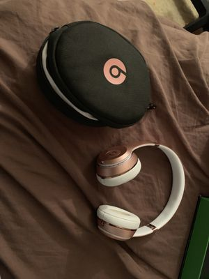 Beats solo 3 wireless for Sale in Sterling, VA