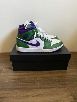Jordan retro 1 hulk for Sale in San Jose, CA