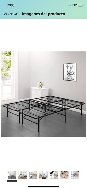Bases para cama twin for Sale in Inglewood, CA