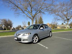 2008 Mazda 3 for Sale in Turlock, CA