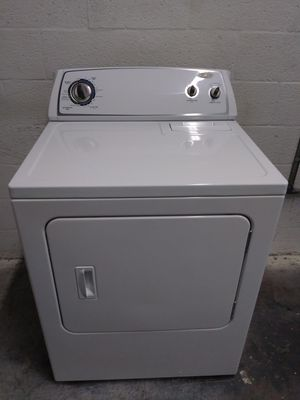 Whirlpool Dryer (secadora)- Heavy Duty $160.00 for Sale in Miami, FL