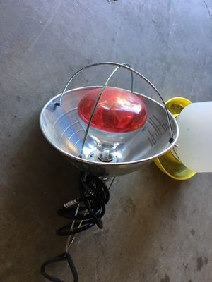 Heat Lamp for Sale in Portland, OR