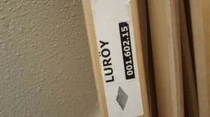 Luroy Ikea Bed Slats for Sale in Portland, OR