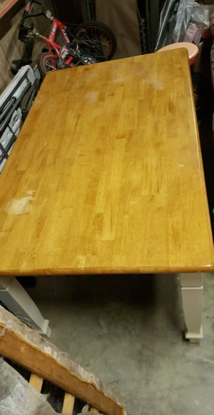 Dinette Table 4 Chairs for Sale in Clanton, AL