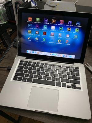 2008 MacBook - Adobe CS6, Logic, Final Cut, Office for Sale in Athens, GA