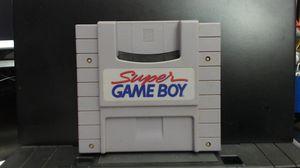 Super Game Boy - Nintendo Super NES - 1994 - TESTED / WORKS! for Sale in Lake Elsinore, CA