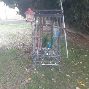 Bird Cage for Sale in Artesia, CA