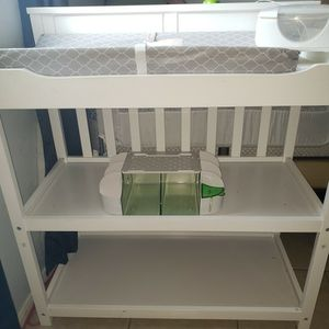 Changing Table for Sale in Costa Mesa, CA