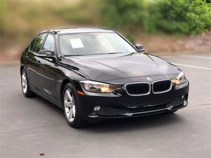 2014 BMW 3 Series for Sale in Burien, WA