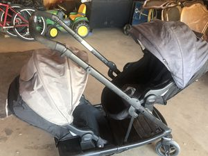 Double stroller for Sale in Valley Center, CA