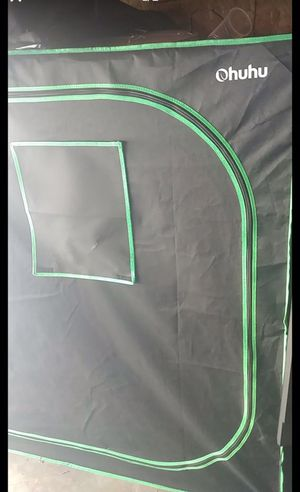 Tomato indoor grow tent 2X4 with led lights for Sale in Pomona, CA
