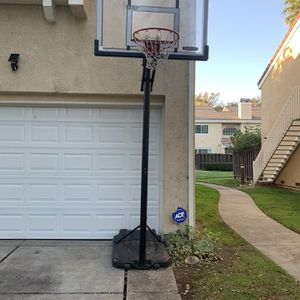 Lifetime Basketball Hoop for Sale in Fremont, CA
