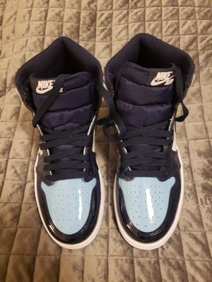 Womens Air Jordan 1 High OG Patent Leather for Sale in Los Angeles, CA