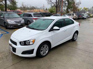 2012 Chevrolet Sonic for Sale in Poway, CA