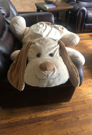 Large Stuffed Animal for Sale in Portland, OR