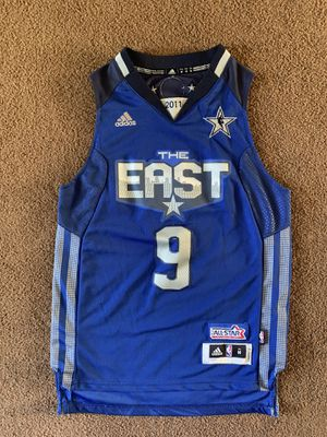 All star jersey for Sale in Thousand Oaks, CA