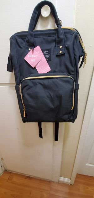 Diaper Bag Backpack Waterproof & Stylish Baby Maternity Back Pack for Mom & Dad for Sale in Baldwin Park, CA