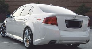 Perfect 2006 Acura TL FWDWheels Great for Sale in Washington, DC
