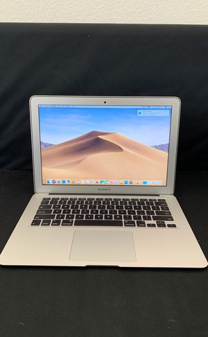 MacBook Air 2017 MINT CONDITION for Sale in Poway, CA