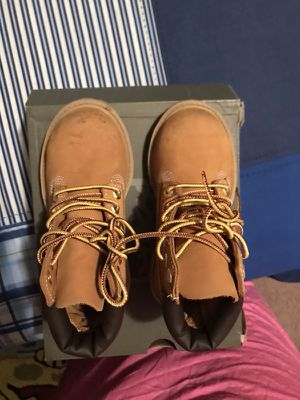 Timberland kids 9c for Sale in Detroit, MI