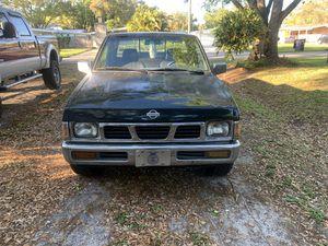 1994 Nissan Hardbody for Sale in Tampa, FL