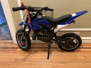 Kids dirt bike for Sale in The Bronx, NY