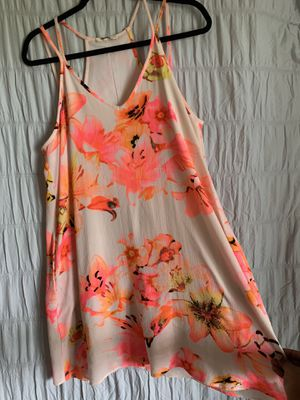 Floral dress for Sale in Gonzales, LA