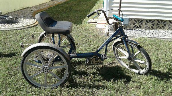 Trailmate Ez Roll Regal Trike Bike For Sale In Fort Myers Fl Offerup
