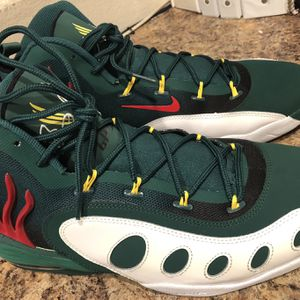Nike Sonic Flight Gary Payton Vnds Size 11.5 for Sale in Santa Ana, CA