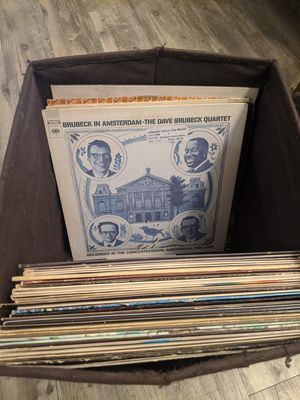 Lot of 30 records for Sale in Denver, CO