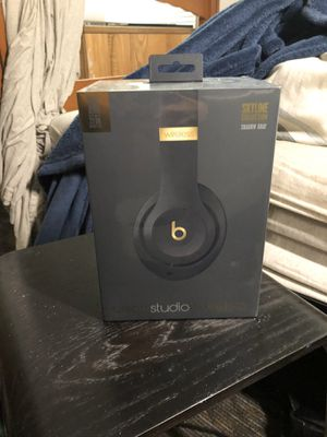 Beats Studio 3 Noise Cancelling Headphones for Sale in Washington, DC