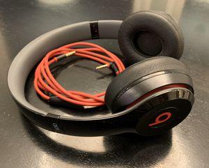 Beats Solo Headphones (wired) for Sale in Redmond, WA