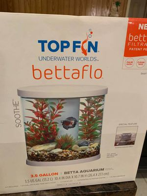 Fish tank for Sale in Takoma Park, MD