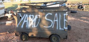 Military trailer for Sale in Moriarty, NM
