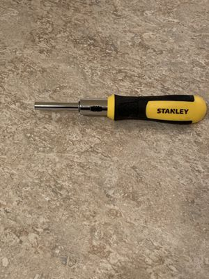 Stanley Tool for Sale in Herndon, VA