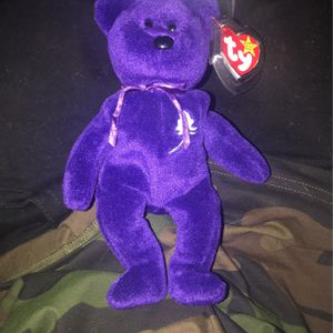 Beanie Baby -princess for Sale in Modesto, CA