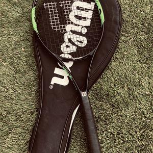 Brand New Wilson Tennis Racket for Sale in San Diego, CA