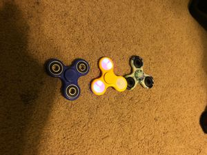 Fidget spinners for Sale in Apache Junction, AZ
