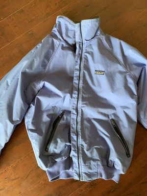 Vintage Men's XL Patagonia Jacket - fits like a loose L and a fitted XL for Sale in La Mirada, CA