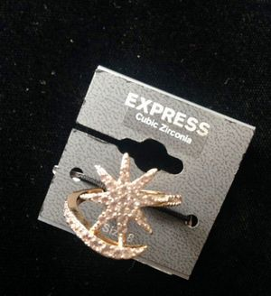 """New!✨💖Gorgeous""""EXPRESS""""RING💍✨💕 for Sale in Chula Vista, CA"""