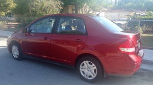 2010 Nissan Versa for Sale in San Jose, CA