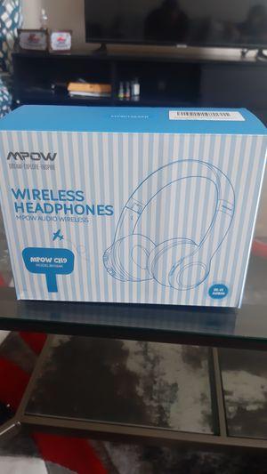 Wireless Headphones for Sale in Windermere, FL